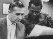 Miles Davis and Gil Evans