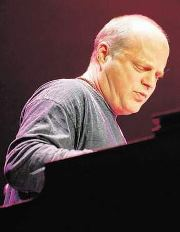 Sugs' in My Bowl guest John Medeski