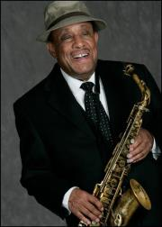 Suga' in My Bowl guest Jazz Master Lou Donaldson